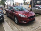 Bán Ford Focus 2019, màu đỏ giá 575 triệu tại Hà Nội
