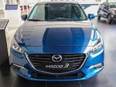Sốc với Mazda 3 ưu đãi đến 70tr và hỗ trợ trả góp lên đến 80% giá 649 triệu tại Tp.HCM