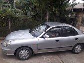 Bán Daewoo Nubira sản xuất năm 2002, màu bạc xe gia đình, 95 triệu giá 95 triệu tại Nghệ An