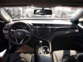 Bán Toyota Camry đời 2019, màu đen, nhập khẩu giá 1 tỷ 235 tr tại Kiên Giang