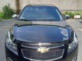Bán Chevrolet Cruze đời 2010, màu đen chính chủ giá 358 triệu tại Tp.HCM