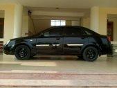 Bán Daewoo Lacetti năm sản xuất 2005, màu đen giá 122 triệu tại Hải Dương