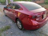 Cần bán gấp Mazda 3 AT năm sản xuất 2017, màu đỏ, giá 575tr giá 575 triệu tại Bình Dương