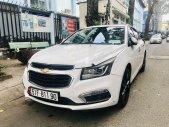 Cần bán lại xe Chevrolet Cruze sản xuất năm 2016, màu trắng số tự động, giá chỉ 463 triệu giá 463 triệu tại Tp.HCM