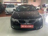 Bán Kia Forte 1.6MT đời 2013, màu đen, giá 365tr giá 365 triệu tại Phú Thọ