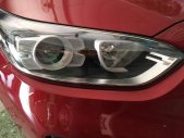 Bán Kia Cerato Deluxe 1.6AT màu đỏ, số tự động, sản xuất T5/2019, đi 6000km 99,9% giá 648 triệu tại Tp.HCM