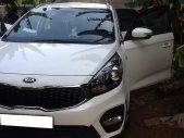 Cần bán xe Kia Rondo năm 2017, màu trắng giá 556 triệu tại Tp.HCM