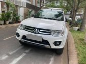 Bán Mitsubishi Pajero sản xuất 2017 giá 566 triệu tại Tp.HCM