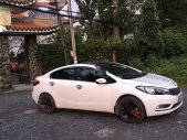 Bán Kia K3 sản xuất 2016, màu trắng, bản đủ giá 510 triệu tại Trà Vinh
