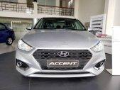 Bán xe Hyundai Accent đời 2019, màu bạc giá 430 triệu tại Tp.HCM