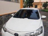 Gia đình bán Toyota Vios sản xuất 2017, màu trắng, nhập khẩu giá 480 triệu tại Tp.HCM
