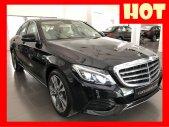 Bán xe Mercedes C250 màu đen, nội thất kem, đăng kí 2019 mới chính hãng giá 1 tỷ 640 tr tại Tp.HCM