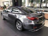 Bán xe Mazda 6 2018, màu xám, giá chỉ 849 triệu giá 849 triệu tại Tp.HCM