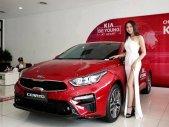 Bán xe Kia Cerato đời 2019, màu đỏ giá 615 triệu tại Cần Thơ