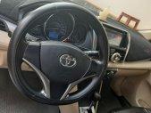 Bán Toyota Vios E đời 2017, 1 đời chủ, giá chỉ 480 triệu giá 480 triệu tại Tp.HCM