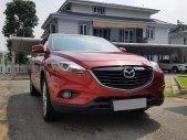 Bán ô tô Mazda CX 9 đời 2015, màu đỏ giá 866 triệu tại Tp.HCM