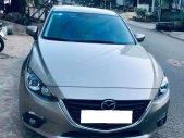 Bán ô tô Mazda 3 đời 2016, màu xám giá 543 triệu tại Tp.HCM