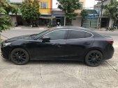 Bán xe Mazda 3 sản xuất năm 2015, màu đen, 530 triệu giá 530 triệu tại Hà Nội