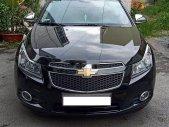 Chính chủ bán Chevrolet Cruze 1.8LTZ sản xuất năm 2010, màu đen, giá chỉ 358 triệu giá 358 triệu tại Tp.HCM