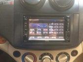 Cần bán xe Daewoo Gentra 2008, màu đen xe gia đình, giá tốt giá 155 triệu tại Yên Bái
