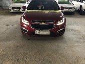 Bán Chevrolet Cruze LTZ sản xuất năm 2016, màu đỏ, xe nhập  giá 465 triệu tại BR-Vũng Tàu