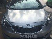 Bán Kia K3 1.6AT năm sản xuất 2013, màu bạc, nhập khẩu nguyên chiếc giá 450 triệu tại Đà Nẵng