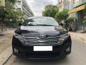 Xe Toyota Venza AT model 2010, màu đen, nhập khẩu, giá cạnh tranh giá 695 triệu tại Tp.HCM