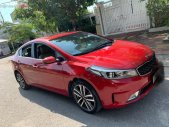 Cần bán gấp Kia Cerato 1.6 AT sản xuất năm 2016, màu đỏ, 540 triệu giá 540 triệu tại Quảng Ninh