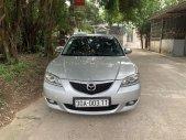 Bán xe Mazda 3 AT sản xuất năm 2004, màu bạc  giá 229 triệu tại Hà Nội