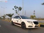 Cần bán xe Chevrolet Cruze LS 1.6 đời 2013, màu trắng giá 350 triệu tại Đồng Nai