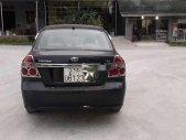 Bán xe Daewoo Gentra MT sản xuất năm 2010, màu đen, nhập khẩu xe gia đình giá 175 triệu tại Yên Bái