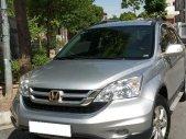Bán ô tô Honda CR V sản xuất 2011, màu bạc, 586tr giá 586 triệu tại Tp.HCM
