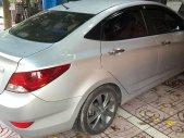 Bán xe Hyundai Accent 2014, màu bạc, số sàn  giá 360 triệu tại Bắc Giang