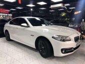 Bán BMW 5 Series 520i năm sản xuất 2015, màu trắng giá 1 tỷ 300 tr tại Hà Nội