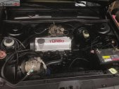 Bán Chrysler LeBaron đời 1986, màu đen, nhập khẩu   giá 150 triệu tại Tp.HCM