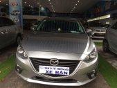 Cần bán lại xe Mazda 3 đời 2015, màu bạc, 545tr giá 545 triệu tại Bình Dương
