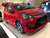 săm toyota wigo nhận ưu đãi cưc lớn tại Toyota hà đông tháng 9 giá 405 triệu tại Hà Nội