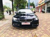Xe BMW 5 Series 520i đời 2015, màu xanh lam, nhập khẩu nguyên chiếc giá 1 tỷ 230 tr tại Hà Nội