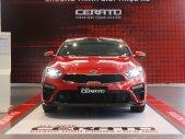 Kia Cerato SX 2019, số tự động, giá hấp dẫn, nhiều cải tiến tiện nghi giá 589 triệu tại Tp.HCM