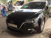 Bán lại xe Mazda 3 năm 2016, màu đen số tự động giá 550 triệu tại Bình Dương