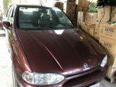 Bán xe Fiat Siena năm sản xuất 2003, màu đỏ số sàn giá 110 triệu tại Bến Tre