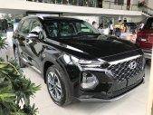 Hyundai Santafe 2019 màu đen+ Thanh toán trước 400 triệu đồng có xe liền tay giá 400 triệu tại Tp.HCM