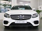 Bán xe Mercedes E300 AMG 2019, màu trắng giá 2 tỷ 830 tr tại Hà Nội