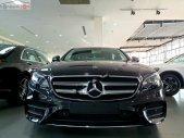 Bán xe Mercedes E300 AMG sản xuất 2019, màu đen giá 2 tỷ 769 tr tại Tp.HCM