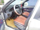 Bán Fiat Siena đời 2001, màu bạc, nhập khẩu giá 80 triệu tại Bình Thuận