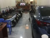 Cần bán Mazda 3 đời 2017, màu xanh lam, nhập khẩu   giá 550 triệu tại Bình Dương