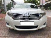 Bán nhanh chiếc Toyota Venza 2.7 màu trắng, xe sản xuất 2009, xe đẹp đều xe giá 620 triệu tại Hà Nội