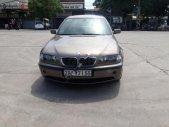Bán BMW 3 Series 325i đời 2004, màu nâu giá cạnh tranh giá 235 triệu tại Hà Nội