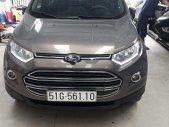 Bán ô tô Ford EcoSport Titanium sản xuất 2018 chính chủ, giá 610tr giá 610 triệu tại Tp.HCM