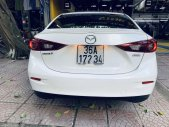 Bán Mazda 3 1.5 AT đời 2015, màu trắng chính chủ  giá 540 triệu tại Thanh Hóa